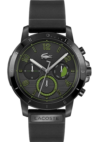 Lacoste Multifunktionsuhr »TOPSPIN, 2011121« kaufen