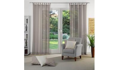 elbgestoeber Vorhang »Elbsegel 1« kaufen