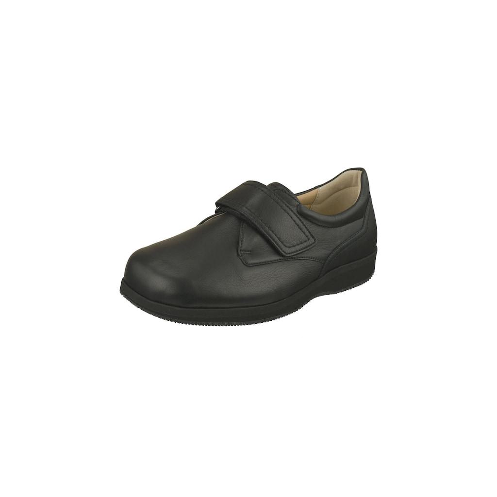 Natural Feet Klettschuh »Klaas«, mit atmungsaktiver Eigenschaft