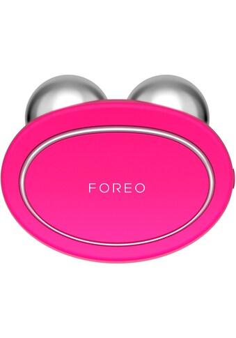 FOREO Anti-Aging-Gerät »BEAR«, Gerät zur Gesichtsstraffung kaufen