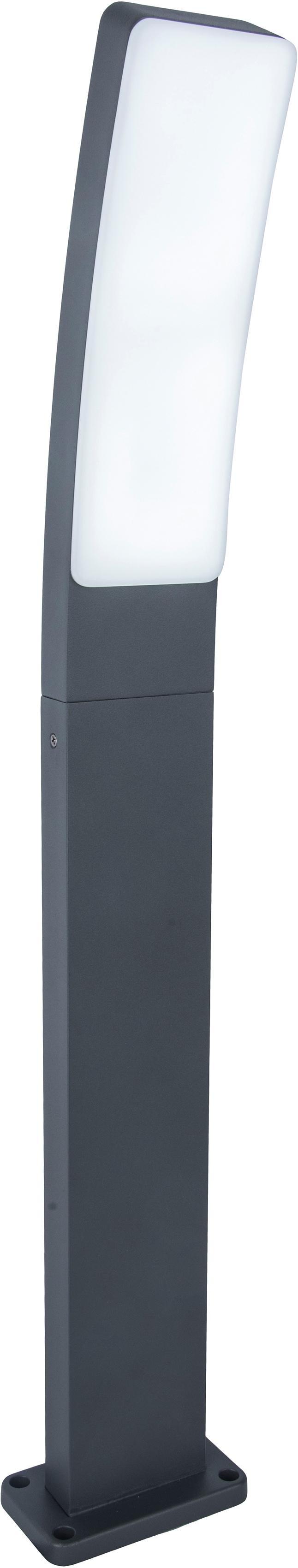 LUTEC LED Außen-Wandleuchte KIRA 7288902118, LED-Modul, 1 St., Neutralweiß