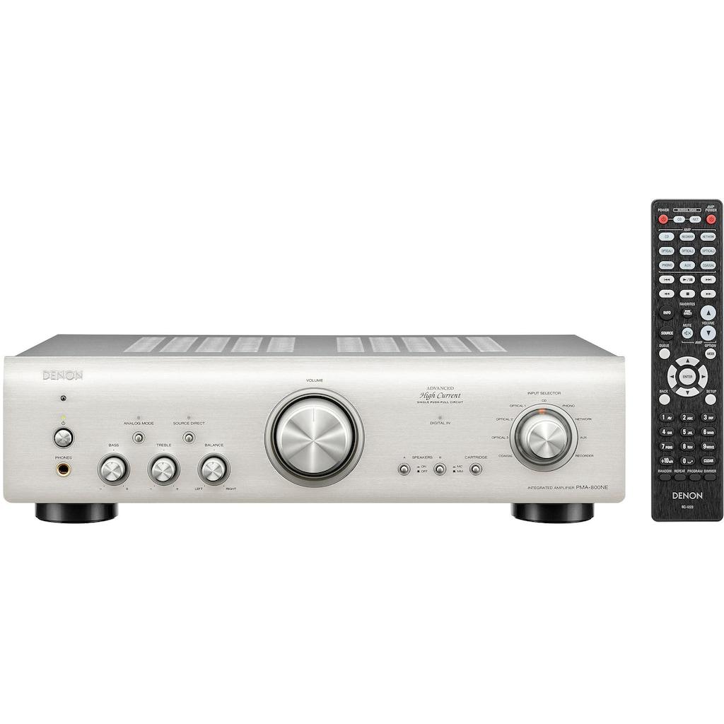 Denon Audio-System »PMA-800NE«, ( )