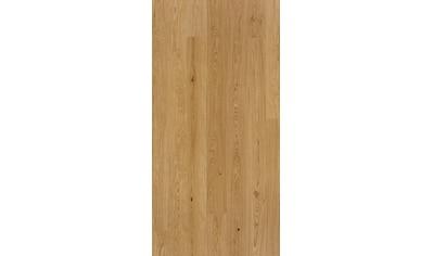 PARADOR Parkett »Basic Classic - Eiche, geölt«, geoelt, 2200 x 185 mm, Stärke: 11,5... kaufen