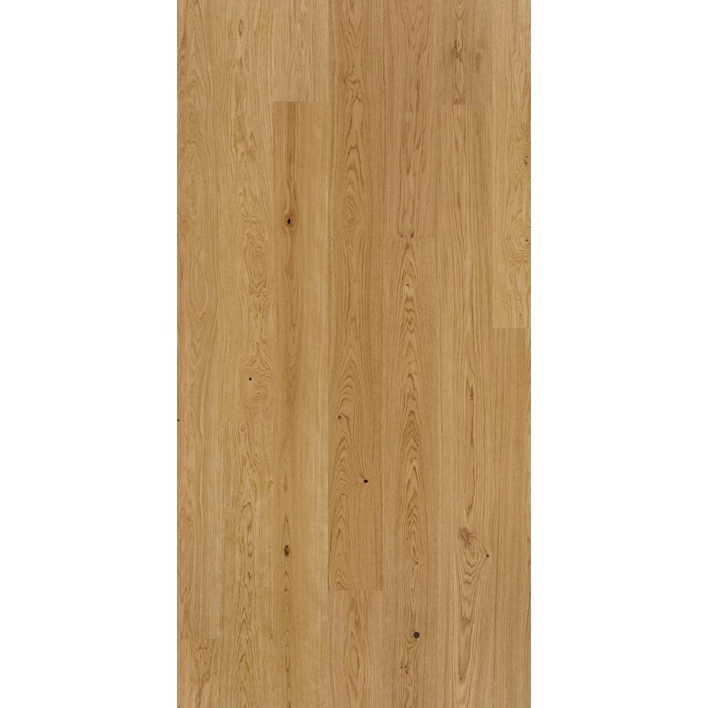 PARADOR Parkett »Basic Classic - Eiche, geölt«, geoelt, 2200 x 185 mm, Stärke: 11,5 mm, 4,07 m²
