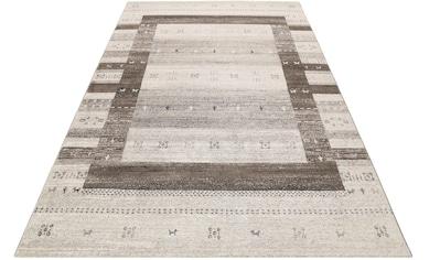 Teppich, »Igor«, Wecon home, rechteckig, Höhe 10 mm, maschinell gewebt kaufen