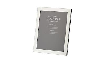 EDZARD Bilderrahmen »Prato«, 15x20 cm; Rahmenbreite beträgt 1 cm kaufen