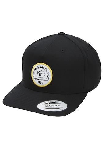 DC Shoes Snapback Cap »Badger« kaufen