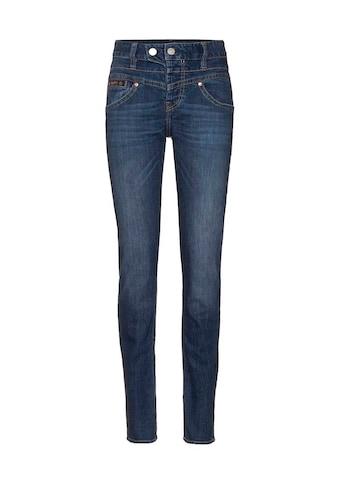 Herrlicher Jeans im schmalen Schnitt kaufen