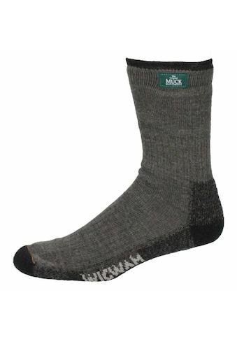 Muck Boots Sportsocken Herren Socken Trek Fusion kaufen