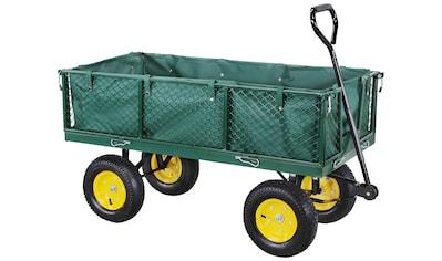 MIWEBA Bollerwagen »MB - 700«, Traglast 700 kg kaufen