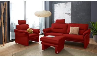 W.SCHILLIG Sessel »glenn« kaufen