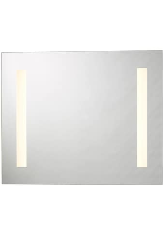 Badspiegel »Römö«, LED - Spiegel, Breite 80 cm kaufen
