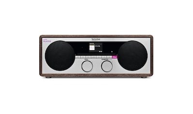 TechniSat CD, CD - RW, CD - MP3, Radio, Digitalradio, DAB+, FM »DIGITRADIO 451 CD mdr Klassik Edition« kaufen