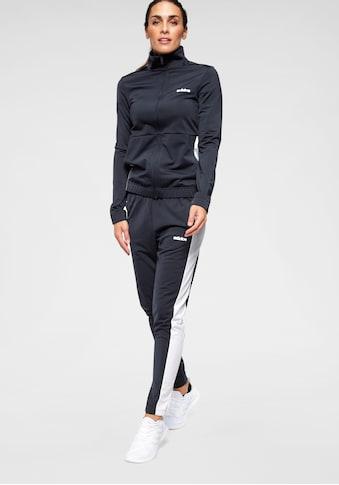 adidas Performance Trainingsanzug »MTS PLAIN TRIC« (Set, 2 tlg.) kaufen