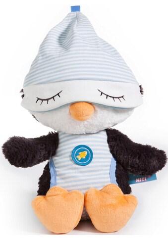 """Nici Kuscheltier """"Schlafmützen by aprilkind, Schlafmützen Pinguin, 38 cm"""" kaufen"""