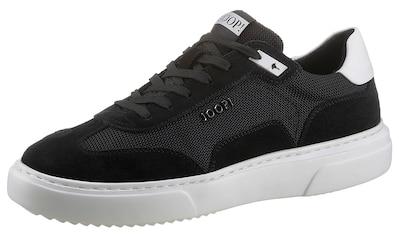 Joop! Sneaker »Pano Largo«, mit weißer Laufsohle kaufen