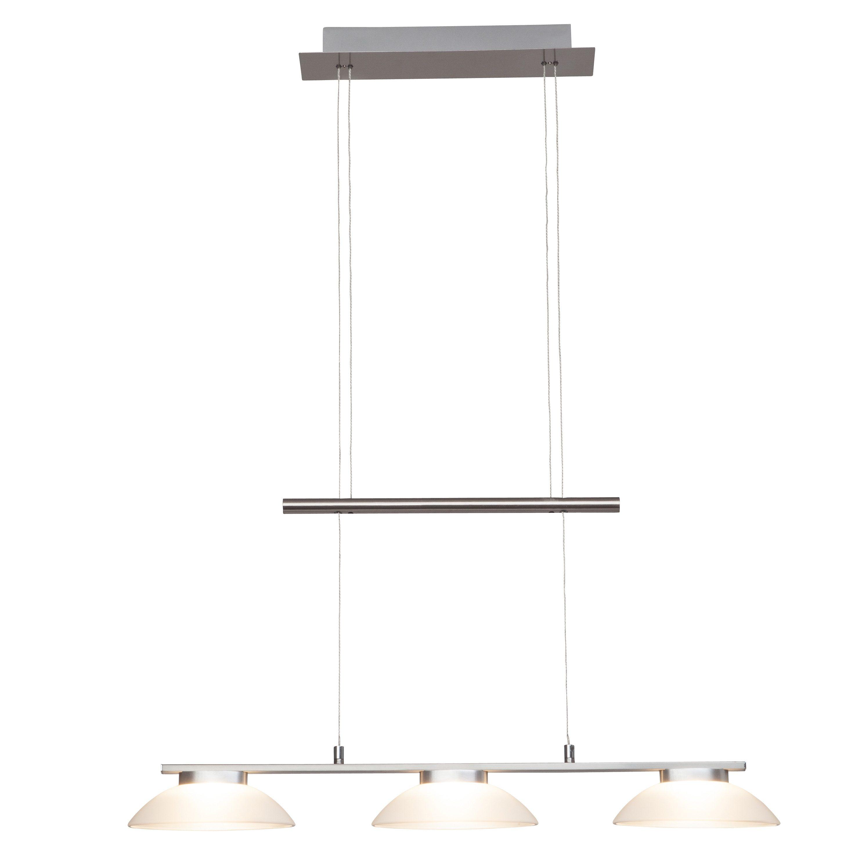 Brilliant Leuchten LED Pendelleuchte TREND, LED-Board, LED Hängelampe, LED Hängeleuchte