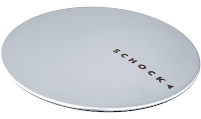 SCHOCK Abdeckung »Wastecap«, für den Spülenablauf, Ø 11,3 cm kaufen