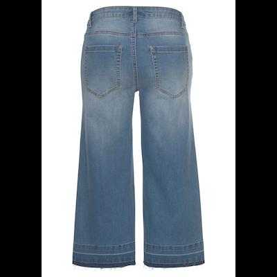Buffalo Culotte Jeans