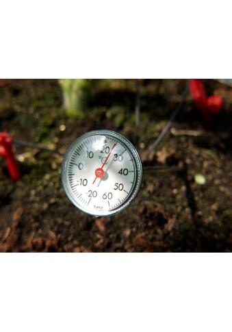 Vitavia Bodenthermometer, zur Kontrolle der Bodentemperatur kaufen