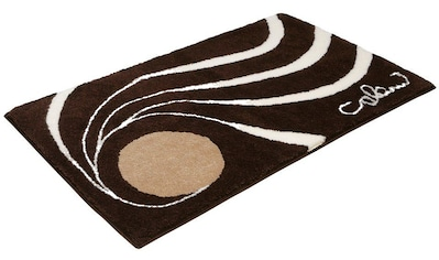 Colani Badematte »Colani 18«, Höhe 24 mm, rutschhemmend beschichtet, fußbodenheizungsgeeignet kaufen