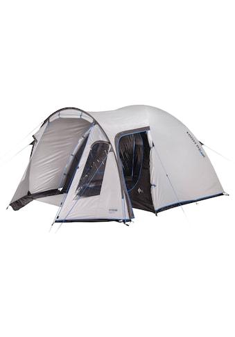 High Peak Kuppelzelt »Zelt Tessin 4.0«, 4 Personen, (mit Transporttasche) kaufen