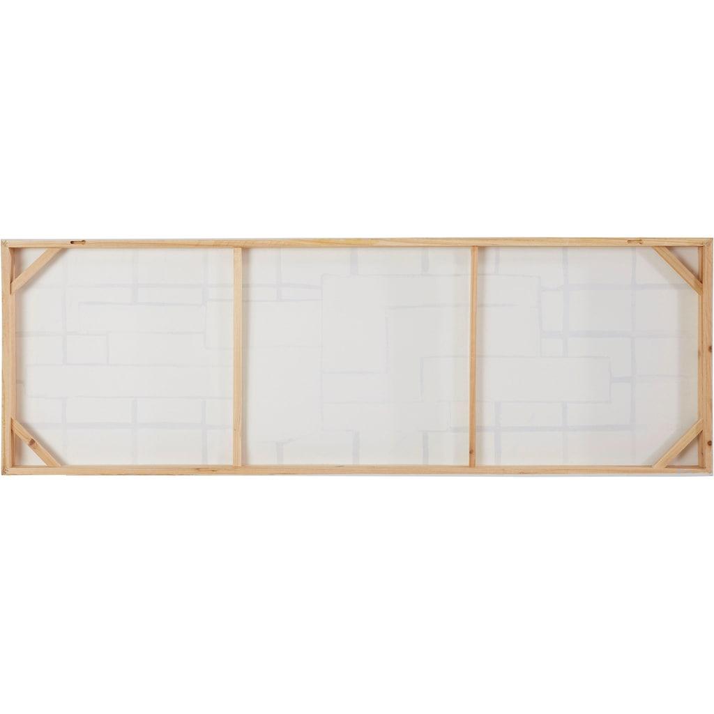 Spiegelprofi GmbH Ölgemälde »Artful«, 150/50 cm, handgemalt
