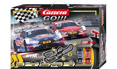 """Carrera® Autorennbahn """"Carrera® GO!!!  -  DTM Master Class"""", (Streckenlänge 8,9 m), (Set) kaufen"""