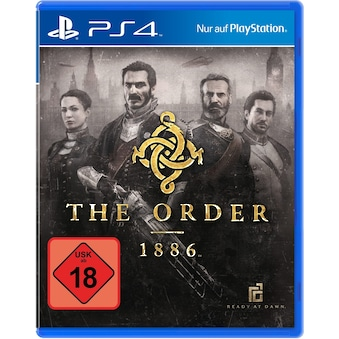 The Order: 1886 PlayStation 4 PlayStation 4 kaufen
