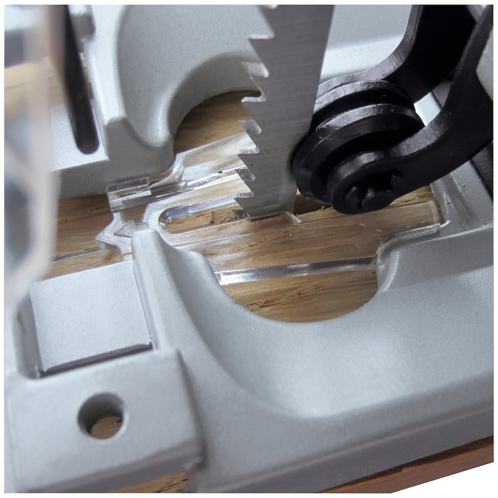 Einhell Stichsäge »TE-JS 100«, 750 W, inkl. Sägeblatt für Holz