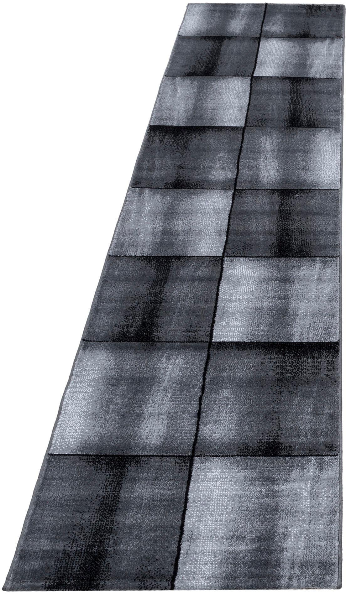 Läufer Parma 9320 Ayyildiz rechteckig Höhe 9 mm maschinell gewebt