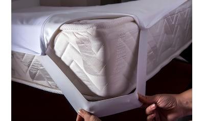 Matratzenschutzbezug »Top Care Jersey E«, Mr. Sandman kaufen