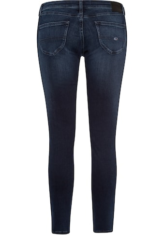 Tommy Jeans Skinny-fit-Jeans »SOPHIE LR SKNY AE114 ELBS«, mit leichten Faded-out &... kaufen