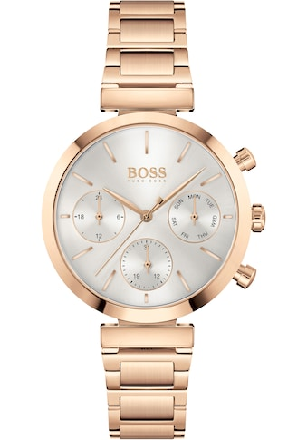 Boss Multifunktionsuhr »Flawless, 1502531« kaufen