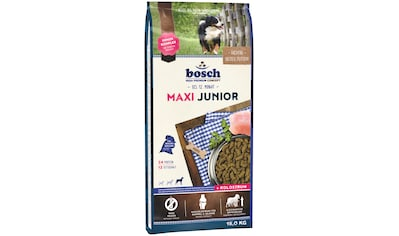 Bosch Petfood Trockenfutter »Maxi Junior«, 15 kg kaufen