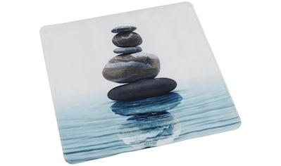 WENKO Duscheinlage »Meditation« kaufen