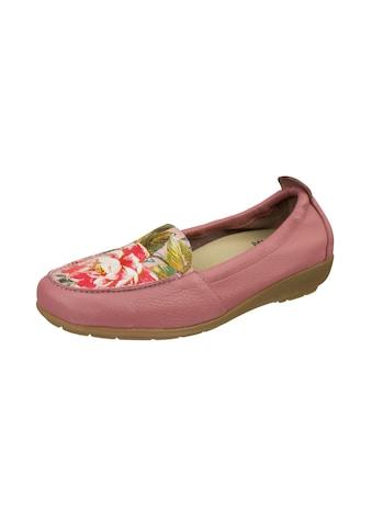 Natural Feet Mokassin »Marina«, in H-Weite kaufen