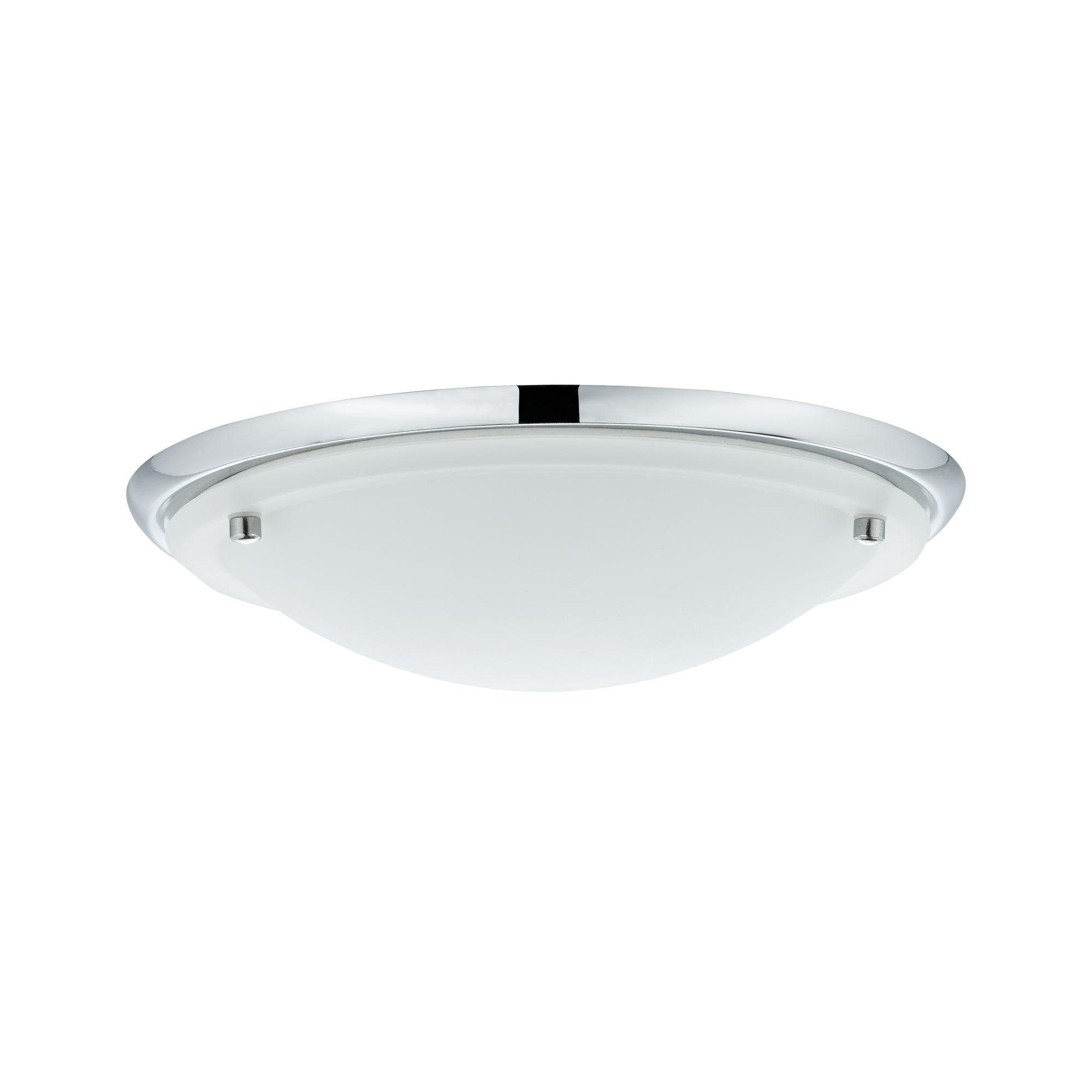Paulmann,LED Deckenleuchte Arctus max. 60W Chrom E27 275 mm