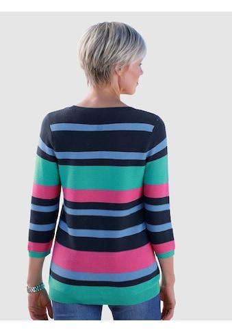 Dress In Pullover mit Rippstruktur kaufen