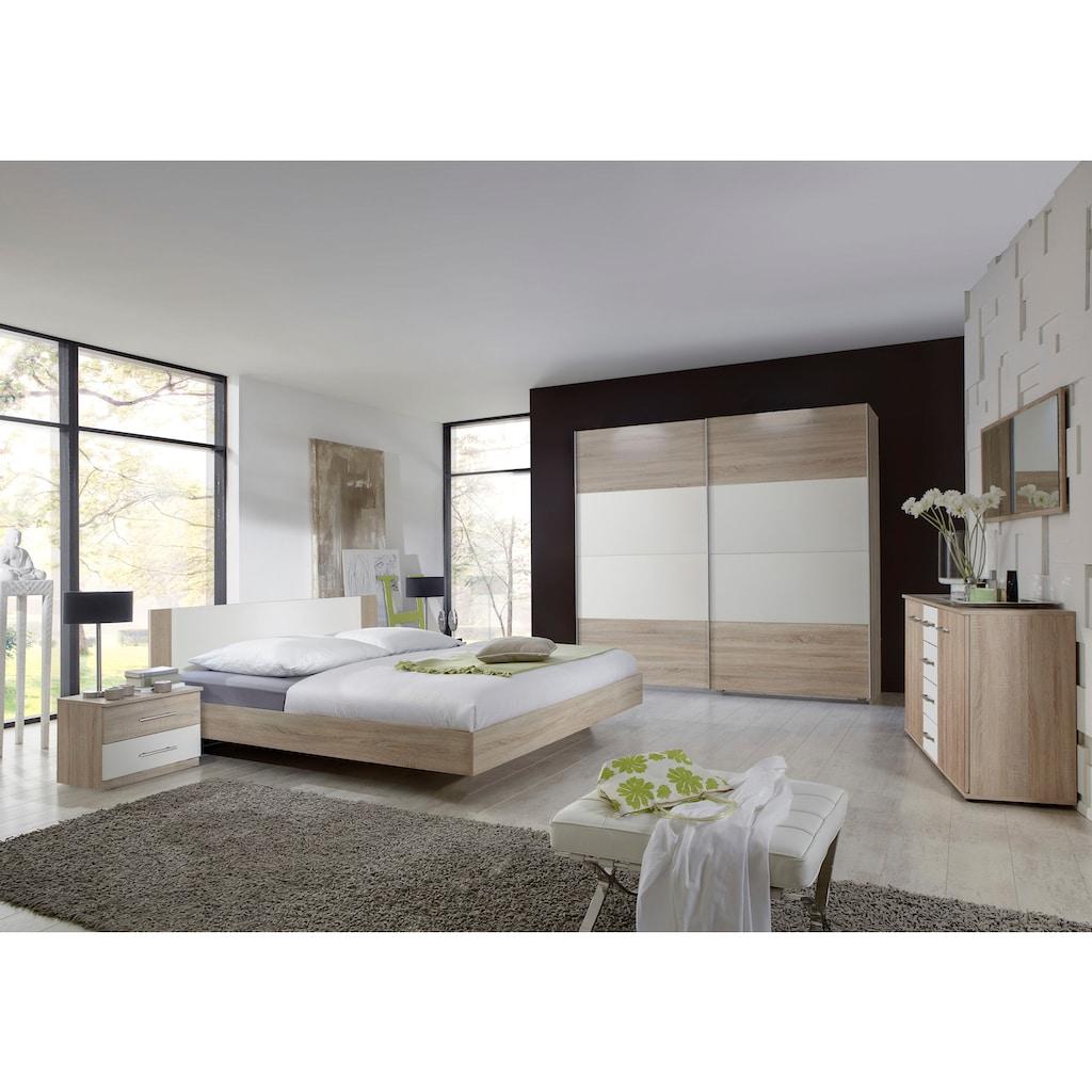 Wimex Schlafzimmer-Set »Franziska«, (Set, 4 St.)