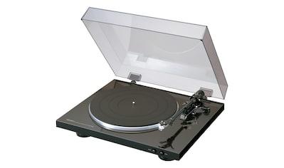 Denon »Denon DP - 300F Plattenspieler« Plattenspieler (Riemenantrieb) kaufen