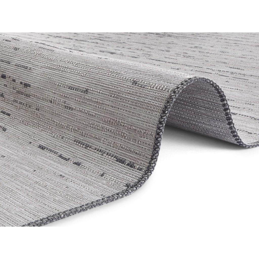 ELLE Decor Teppich »Laval«, rechteckig, 3 mm Höhe, In- und Outdoorgeeignet, Wohnzimmer