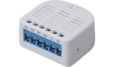 LUPUS ELECTRONICS Zwischenstecker »2 Kanal Relais«, Smart Home Zubehör kaufen