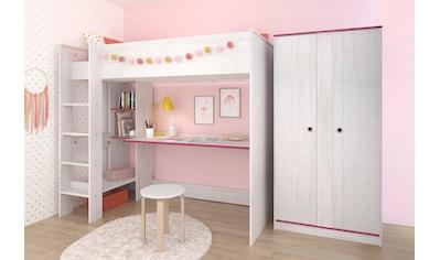 Parisot Jugendzimmer - Set »Smoozy« (Set, 2 - tlg) kaufen