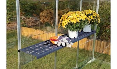 Palram Hängeregal »Twin Shelf Kit«, (Set), BxT: 126x30 cm, für Gewächshaus »Harmony« kaufen