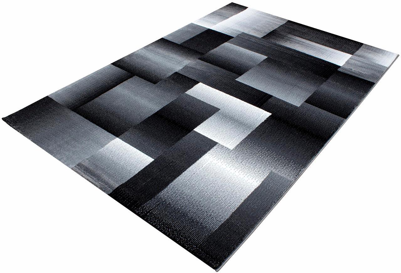 Teppich Miami 6560 Ayyildiz rechteckig Höhe 12 mm maschinell gewebt