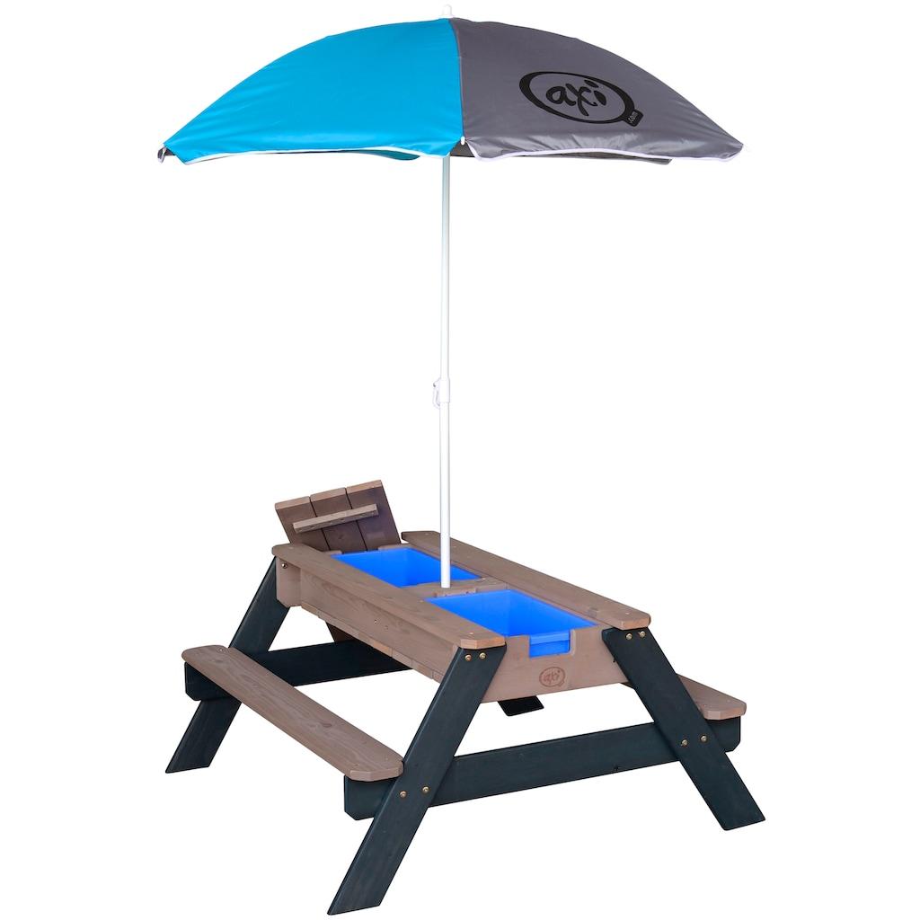 AXI Wasserspieltisch »Nick«, BxLxH: 80x90x56 cm