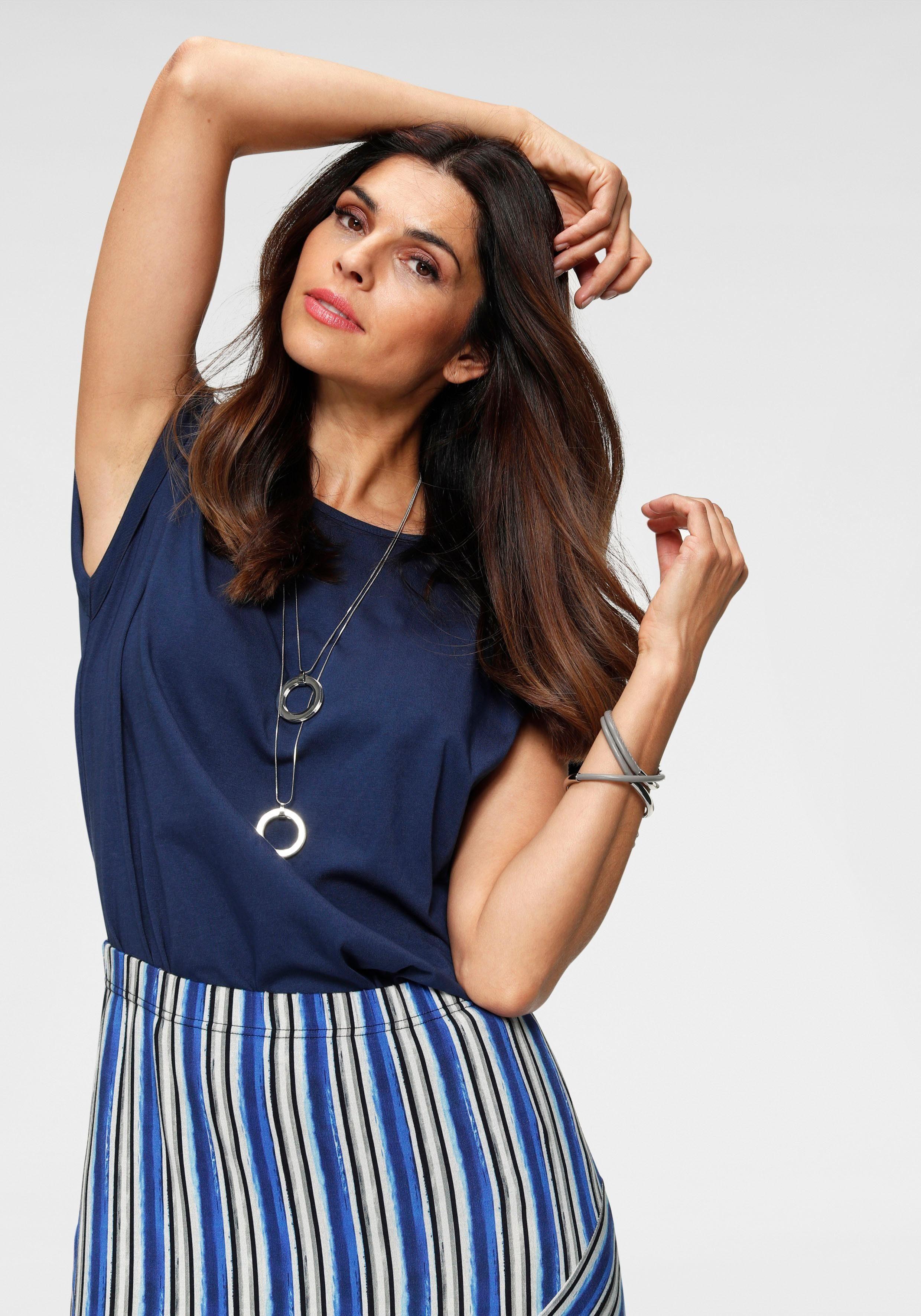 Boysen's T-Shirt Damenmode/Bekleidung/Shirts & Sweatshirts/Shirts/T-Shirts