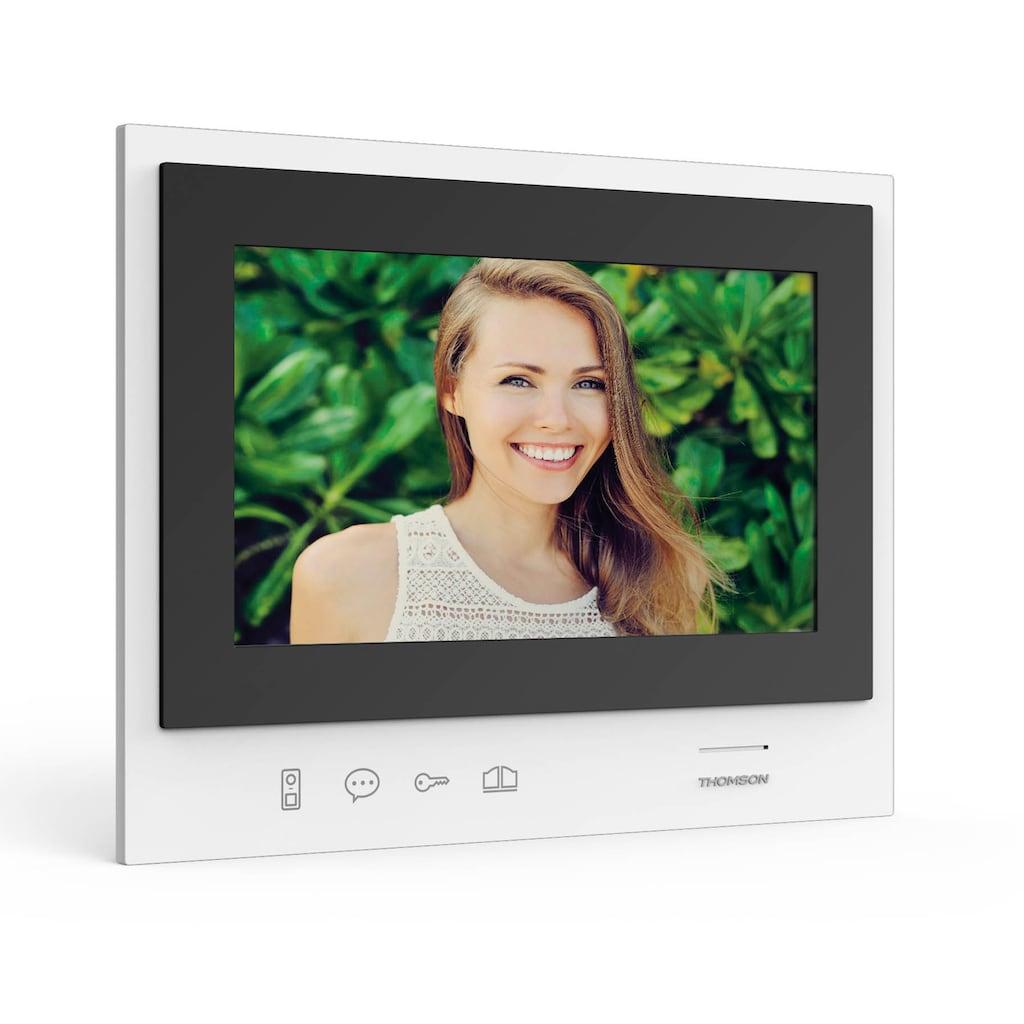 Avidsen Zusatzmonitor für Videosprechanlage