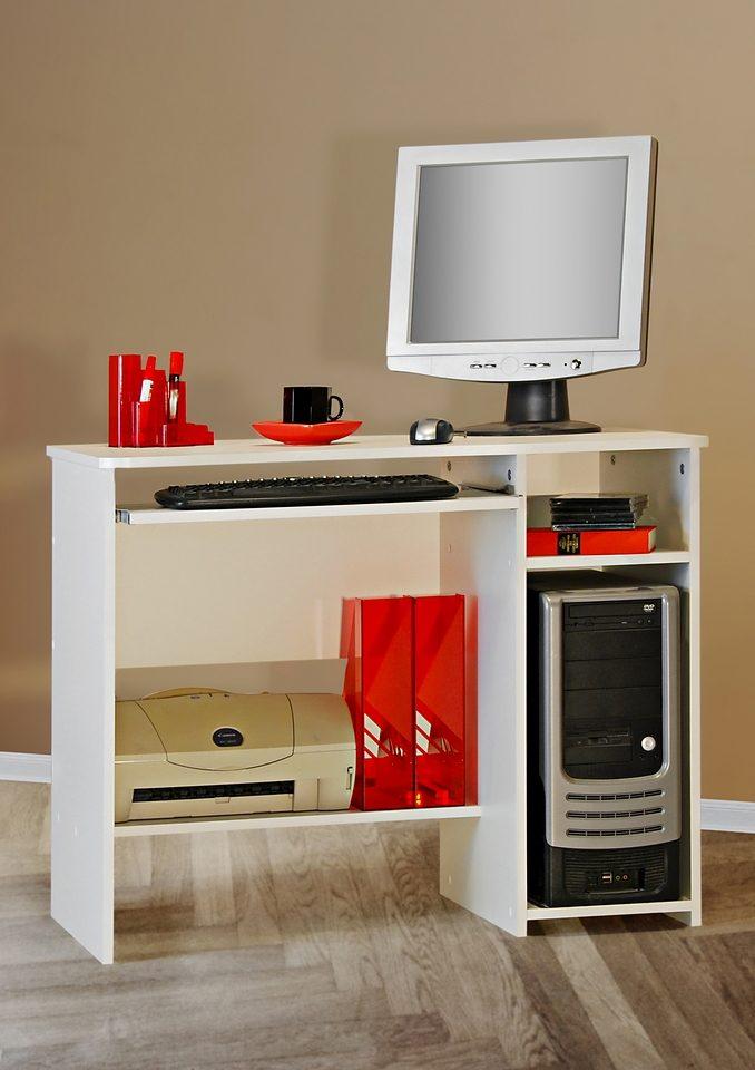 Schreibtisch »8048« | Büro > Bürotische > Schreibtische | Melamin